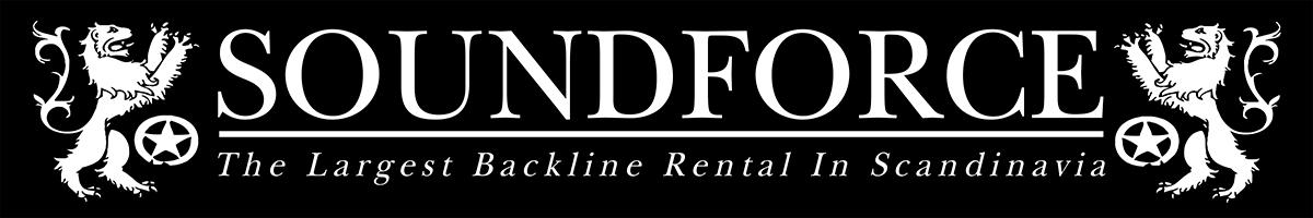 Soundforce Logo